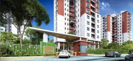 1689 sqft, 3 bhk Apartment in Bengal Swan Court New Town, Kolkata at Rs. 84.6189 Lacs