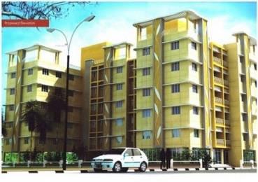 602 sqft, 1 bhk Apartment in Aatreyee Ujjwainee Baguihati, Kolkata at Rs. 22.2740 Lacs