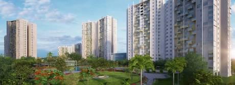 1607 sqft, 3 bhk Apartment in Elita Garden Vista Phase 2 New Town, Kolkata at Rs. 71.4312 Lacs