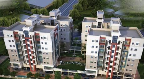 1619 sqft, 3 bhk Apartment in GHG Developers Akchat Laxmi Garden Howrah, Kolkata at Rs. 72.0455 Lacs