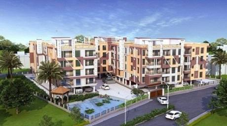 570 sqft, 1 bhk Apartment in Builder VENKETESH HEIGHTS Dum Dum Cantonment Kolkata, Kolkata at Rs. 19.3800 Lacs