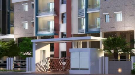 1129 sqft, 2 bhk Apartment in Akchat Laxmi Garden Howrah, Kolkata at Rs. 49.1115 Lacs