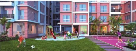 798 sqft, 2 bhk Apartment in Bagaria Pravesh Kamarhati on BT Road, Kolkata at Rs. 31.1320 Lacs