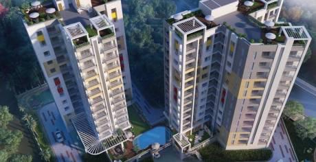 1165 sqft, 2 bhk Apartment in Bhawani Twin Towers Howrah, Kolkata at Rs. 66.8130 Lacs