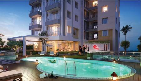 1735 sqft, 4 bhk Apartment in Bhawani Twin Towers Howrah, Kolkata at Rs. 95.7863 Lacs