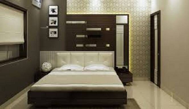 600 sqft, 2 bhk Apartment in Builder KINGS ENCLAVE Serampore, Kolkata at Rs. 17.1000 Lacs