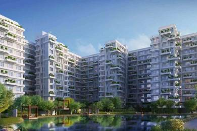 1975 sqft, 3 bhk Apartment in PS Vyom New Alipore, Kolkata at Rs. 1.3628 Cr
