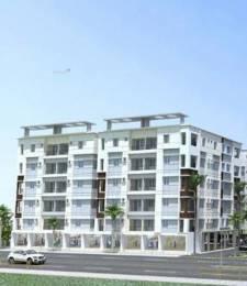 1330 sqft, 3 bhk Apartment in BSM Enclave Jessore Road, Kolkata at Rs. 69.1600 Lacs