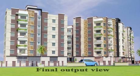 1403 sqft, 3 bhk Apartment in Builder Venketesh Towers Airport, Kolkata at Rs. 49.1050 Lacs