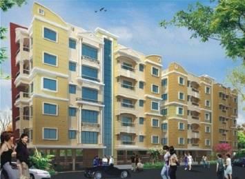 1013 sqft, 2 bhk Apartment in Builder Elite Rangoli Belghoria, Kolkata at Rs. 33.9355 Lacs