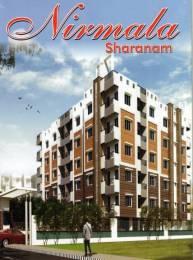850 sqft, 2 bhk Apartment in Builder NIRMALA SHARANAM Jessore Road, Kolkata at Rs. 40.8000 Lacs