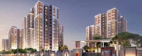 913 sqft, 2 bhk Apartment in Srijan Realty and Primarc Group and Riya Group Southwinds Sonarpur, Kolkata at Rs. 31.0420 Lacs
