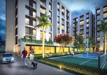 1286 sqft, 3 bhk Apartment in Builder Natural City Laketown Lake Town, Kolkata at Rs. 58.3844 Lacs