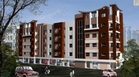 1043 sqft, 3 bhk Apartment in Builder SAI TOWER Bally, Kolkata at Rs. 26.0750 Lacs