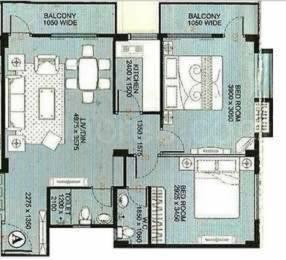 1538 sqft, 2 bhk Apartment in Builder Elite Rangoli Durganagar, Kolkata at Rs. 51.5230 Lacs