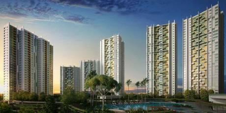 1414 sqft, 3 bhk Apartment in Builder Elita Garden Vista New Town, Kolkata at Rs. 62.6402 Lacs