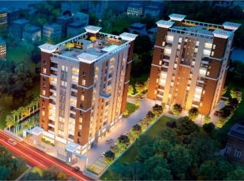 1070 sqft, 2 bhk Apartment in Builder Merlin Next Behala, Kolkata at Rs. 46.3417 Lacs