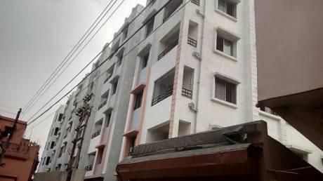 1083 sqft, 2 bhk Apartment in Goldwin Sharnam Kaikhali, Kolkata at Rs. 37.9050 Lacs