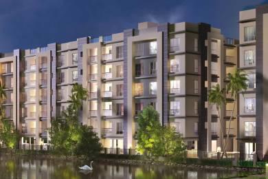 853 sqft, 2 bhk Apartment in PS Majhergaon Madhyamgram, Kolkata at Rs. 21.7515 Lacs