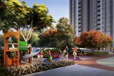 1410 sqft, 3 bhk Apartment in PS Amistad New Town, Kolkata at Rs. 73.3200 Lacs
