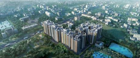 1085 sqft, 2 bhk Apartment in Signum Windflower Madhyamgram, Kolkata at Rs. 30.3909 Lacs