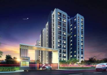 802 sqft, 2 bhk Apartment in Builder Merlin Gangotri Konnagar, Kolkata at Rs. 24.5332 Lacs