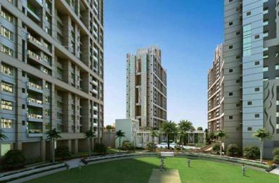 1050 sqft, 2 bhk Apartment in Builder ideal aqua view Salt Lake City, Kolkata at Rs. 49.0875 Lacs