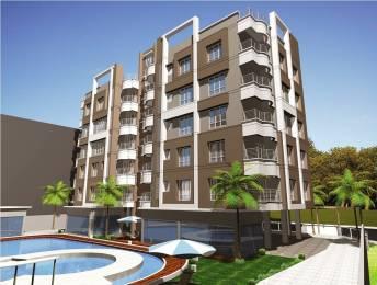 1090 sqft, 2 bhk Apartment in Builder Bsm Residency Jessore Road, Kolkata at Rs. 49.0500 Lacs