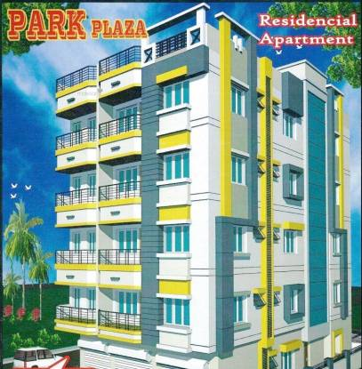 501 sqft, 1 bhk Apartment in Builder PARK PLAZA SERAMPORE Serampore, Kolkata at Rs. 11.5230 Lacs
