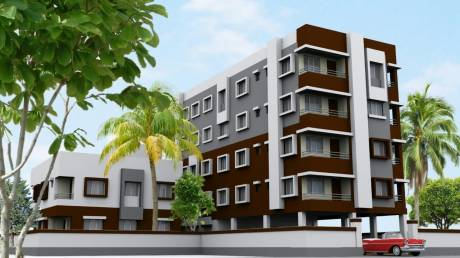 902 sqft, 2 bhk Apartment in Builder SHIVAM TOWER Behala, Kolkata at Rs. 22.5500 Lacs