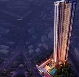 2181 sqft, 3 bhk Apartment in Builder Megh Mani E M Bypass, Kolkata at Rs. 1.7317 Cr