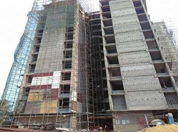 1183 sqft, 3 bhk Apartment in Builder merlin waterfront Howrah, Kolkata at Rs. 55.3053 Lacs