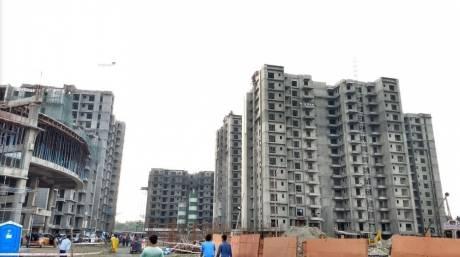 680 sqft, 1 bhk Apartment in Siddha Water Front Barrackpore, Kolkata at Rs. 18.8360 Lacs