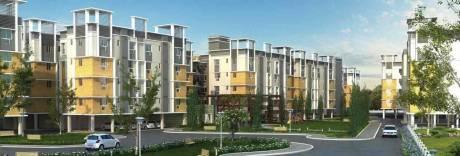 955 sqft, 2 bhk Apartment in Builder Siddha Town Barasat, Kolkata at Rs. 27.2175 Lacs