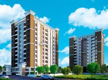 1071 sqft, 2 bhk Apartment in Builder Merlin Next Behala, Kolkata at Rs. 46.3850 Lacs