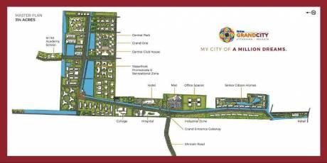 470 sqft, 1 bhk Apartment in Builder Shriram Grand City Dankuni, Kolkata at Rs. 13.3950 Lacs