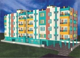 890 sq ft 3 BHK + 2T Apartment in Builder SUKHNEER