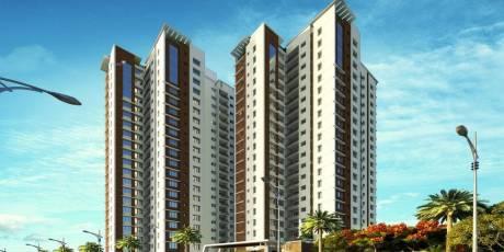 1372 sqft, 3 bhk Apartment in Oswal Orchard 126 Kamarhati on BT Road, Kolkata at Rs. 48.3630 Lacs