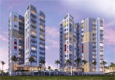 1449 sqft, 3 bhk Apartment in Builder Bhawani Twin Towers Howrah, Kolkata at Rs. 75.6378 Lacs