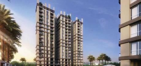 1037 sqft, 2 bhk Apartment in Builder Meridian Splendora Dum Dum, Kolkata at Rs. 56.4128 Lacs