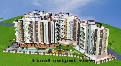 950 sqft, 2 bhk Apartment in Builder Venkatesh Enclave Airport, Kolkata at Rs. 33.2500 Lacs