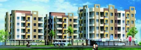 832 sqft, 2 bhk Apartment in Builder TIRATH ABASAN Rajarhat, Kolkata at Rs. 23.2960 Lacs