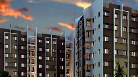 884 sqft, 2 bhk Apartment in SGIL Gardenia Rajpur, Kolkata at Rs. 33.5920 Lacs