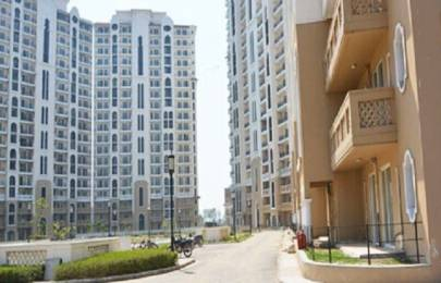 1380 sqft, 2 bhk Apartment in DLF New Town Heights New Town, Kolkata at Rs. 71.4978 Lacs