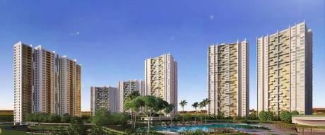 999 sqft, 2 bhk Apartment in Elita Garden Vista Phase 2 New Town, Kolkata at Rs. 49.4535 Lacs
