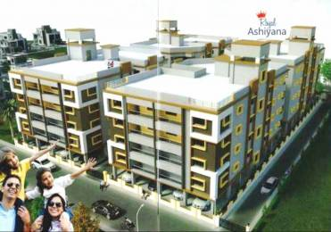 889 sqft, 2 bhk Apartment in Builder ROYAL ASHIYANA Hooghly, Kolkata at Rs. 24.8920 Lacs