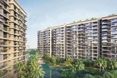 1390 sqft, 3 bhk Apartment in PS Jiva Beliaghata, Kolkata at Rs. 80.6200 Lacs