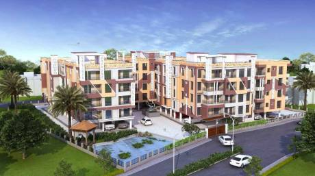 571 sqft, 1 bhk Apartment in Builder VENKETESH HEIGHTS Dum Dum Cantonment Kolkata, Kolkata at Rs. 17.4140 Lacs
