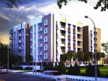 769 sqft, 2 bhk Apartment in Tirath Devi Apartment Rajarhat, Kolkata at Rs. 21.1475 Lacs