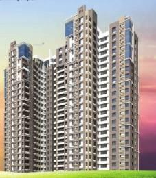 1345 sqft, 2 bhk Apartment in Ruchi Active Acres Tangra, Kolkata at Rs. 78.3597 Lacs